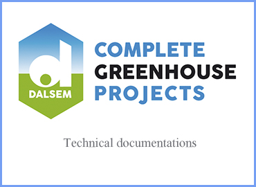 Technical and marketing translation related to Dalsem Mushroom Projects